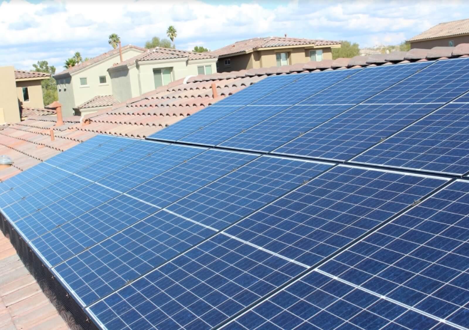 Solar Panels Tucson Installation And Sales Custom