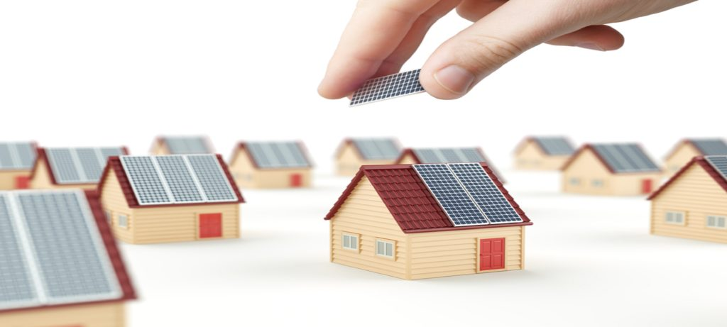 The importance of a solar company installing solar panels onto your home.
