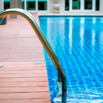 Solar Pool Heating: Who Says Luxury And Efficiency Can't Go Together?