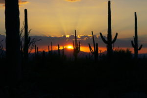Tucson is the perfect place to go solar.=