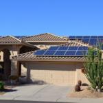 solar installation property value