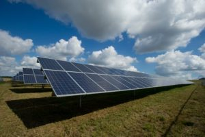 how solar power is making a difference