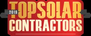 2019 Top Solar Contractors - Solar World